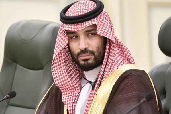 محمد بن سلمان,شاهزاده محمد بن سلمان,زندگی نامه محمد بن سلمان