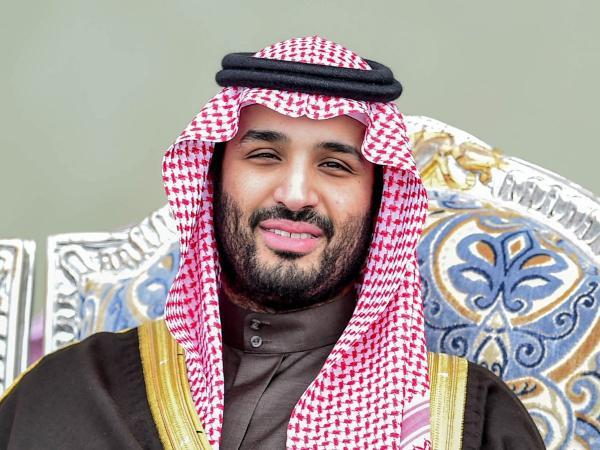 محمد بن سلمان,زندگینامه محمد بن سلمان,محمد بن سلمان کیست