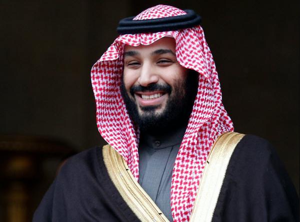 محمد بن سلمان,رابطه محمد بن سلمان با ایران,محمد بن سلمان بن عبد العزيز آل سعود