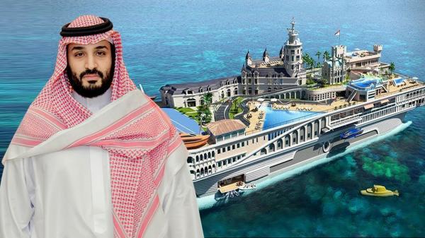 قدرت و نفوذ سیاسی محمد بن سلمان,فعالیت های محمد بن سلمان,محمد بن سلمان