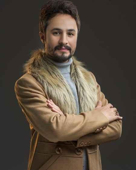 راغب,راغب خواننده ایرانی,مصطفی راغب