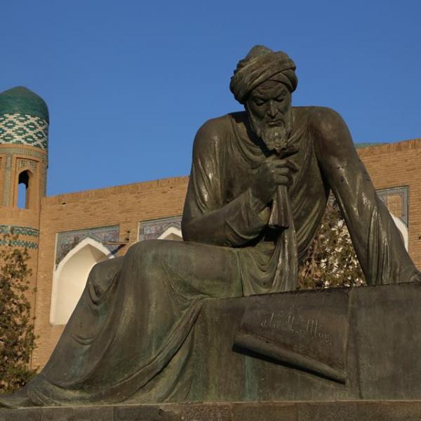 اختراعات محمد بن موسی خوارزمی,محمد بن موسی خوارزمی,محمد بن موسی خوارزمی آثار