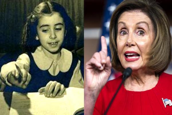 زندگینامه نانسی پلوسی,نانسی پلوسی رئیس مجلس نمایندگان آمریکا,نانسی پلوسی