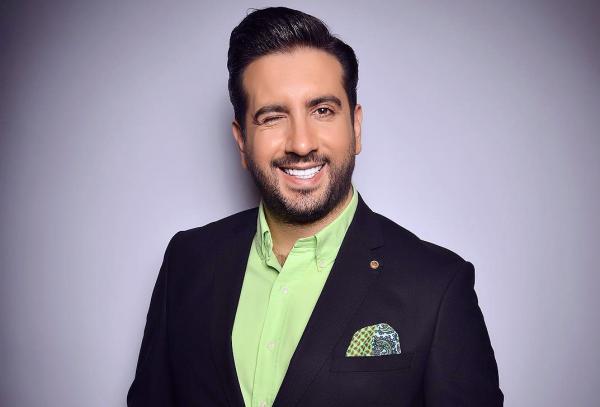 امید حاجیلی و همسرش,امید حاجیلی,امید حاجیلی خواننده