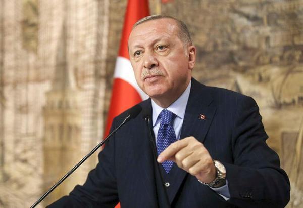 رجب طیب اردوغان رئیس جمهور ترکیه,رجب طیب اردوغان,بیوگرافی رجب طیب اردوغان