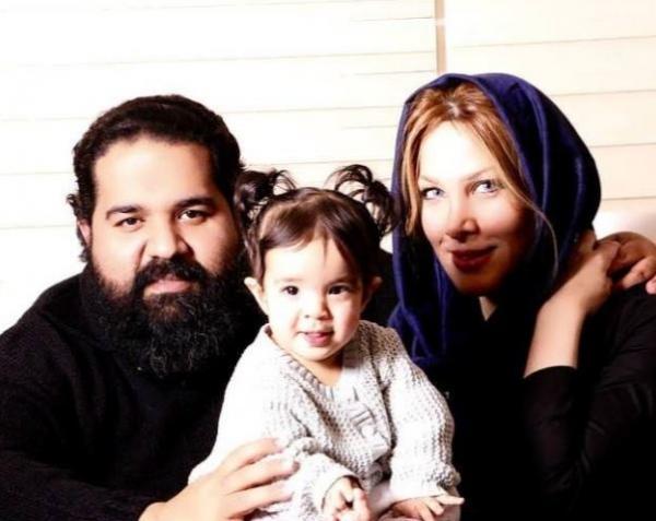 بیوگرافی رضا صادقی محبوب ترین خواننده مشکی پوش (+ تصاویر خانوادگی)