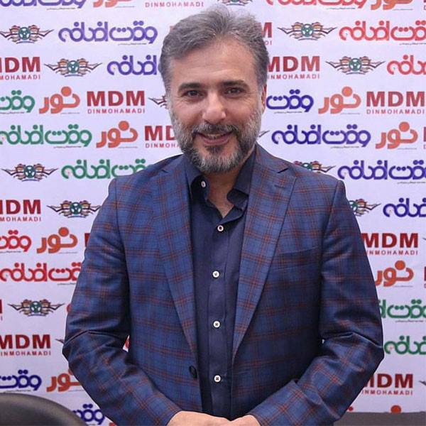 سیدجواد هاشمی کارگردان,سیدجواد هاشمی,ازدواج سیدجواد هاشمی