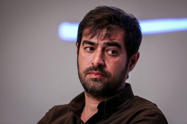 بیو گرافی شهاب حسینی,عکس شهاب حسینی وهمسرش,شهاب حسینی