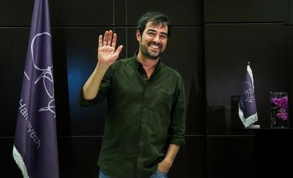 شهاب حسینی,تصاویر شهاب حسینی,عکس شهاب حسینی