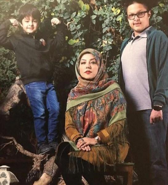 بیو گرافی شهاب حسینی,عکس شهاب حسینی و همسرش,شهاب حسینی