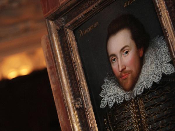 نمایشنامه معروف از ویلیام شکسپیر,صحبت های ویلیام شکسپیر,ویلیام شکسپیر
