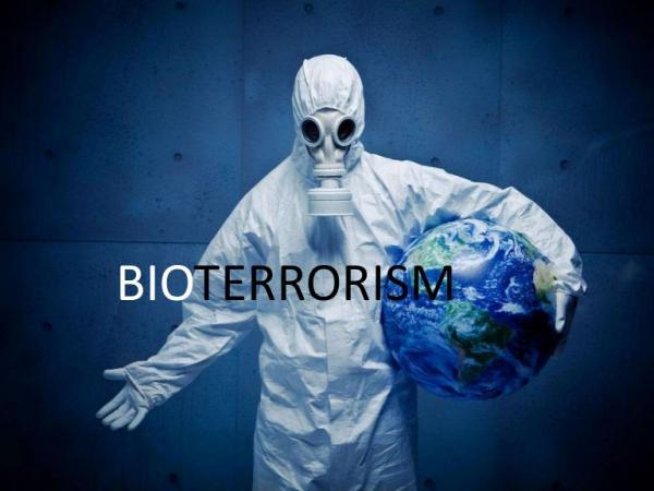 بیوتروریسم,تهدید بیوتروریسم,انواع بیوتروریسم