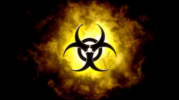 حمله بیوتروریستی,خرابکاری بیوتروریسم,بیوتروریسم