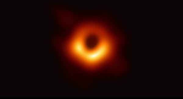 دانستنی های علمی,اطلاعات درباره سیاهچاله,بررسی جزییات سیاهچاله