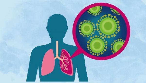 آزمایش عفونت خون,عفونت باکتریایی
