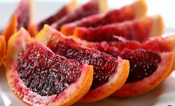 پرتقال خونی,ویژگی پرتقال توسرخ,سلامت بدن