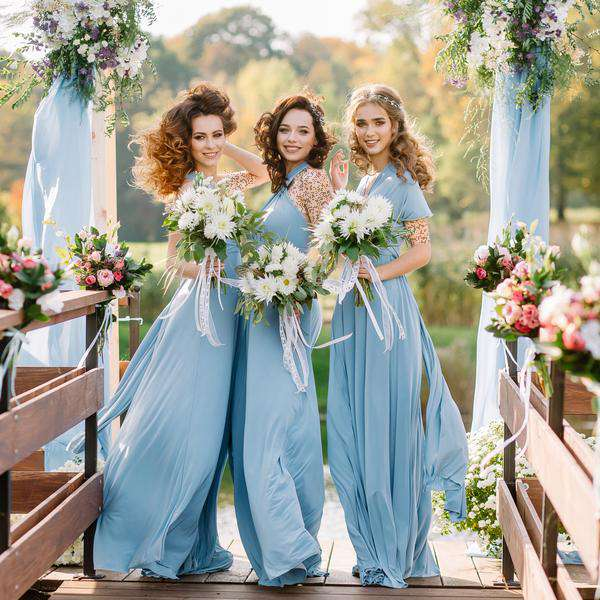 لباس ساقدوش عروس,لباس ساقدوش عروس مجلسی,عکسهای لباس ساقدوش عروس