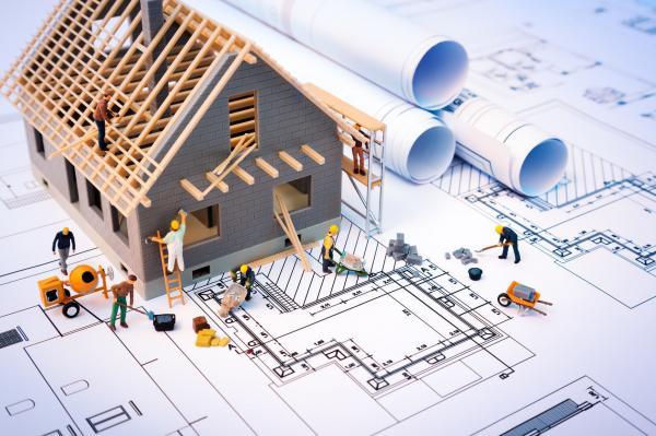 هزینه اخذ پروانه ساختمان,پروانه ساختمان,مدارک لازم برای اخذ پروانه ساختمان