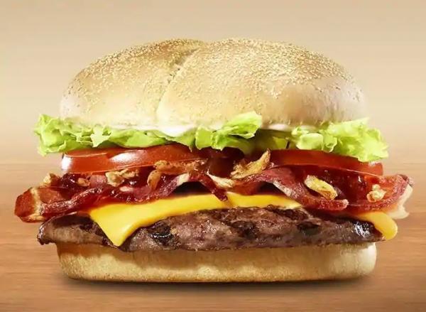 دستور پخت همبرگر,طرز تهیه همبرگر خانگی,نحوه درست کردن همبرگر