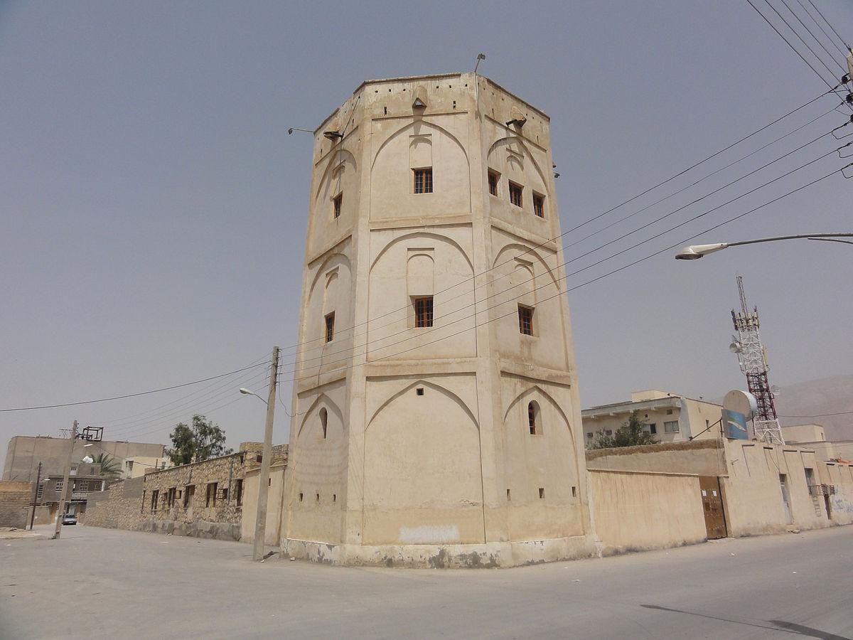 بوشهر,مناطق گردشگری بوشهر,طبیعت بوشهر