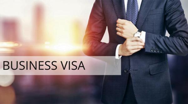 ویزای تجاری,مدارک ویزای تجاری,شرایط اخذ ویزای تجاری