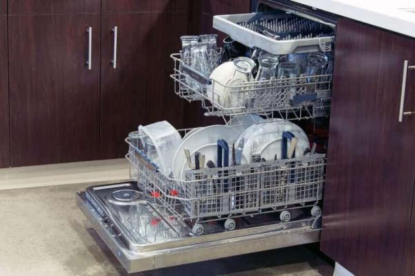 نکات خرید ماشین ظرفشویی,خرید ماشین ظرفشویی,راهنمای خرید ماشین ظرفشویی