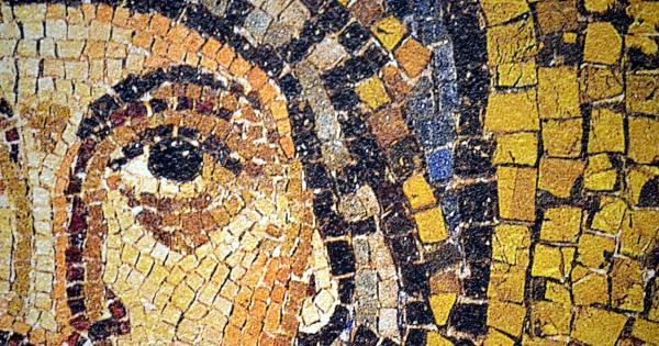 نقاشی دوره بیزانس,معماری بیزانسی,هنر صدر مسیحیت و هنر بیزانسی