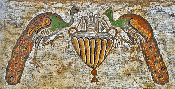 تاریخچه هنر بیزانسی,هنر بیزانس,مقاله در مورد هنر بیزانس