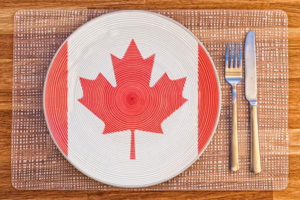 عوارض رژیم کانادایی,رژیم کانادایی,اثرات رژیم کانادایی