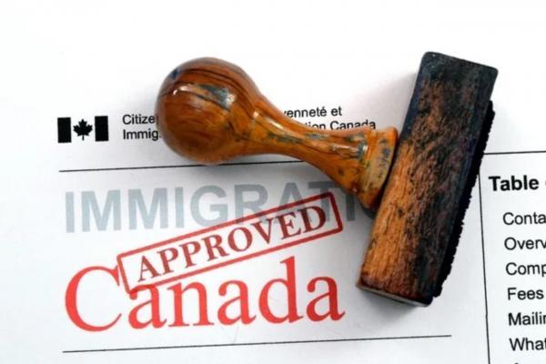 ویزای کانادا,درخواست آنلاین ویزای کانادا,ویزای کانادا تضمینی