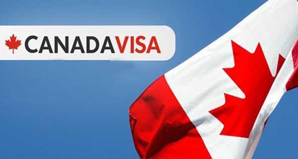 اقدام انلاین برای ویزای کانادا,ویزای کانادا,ویزای کانادا توریستی