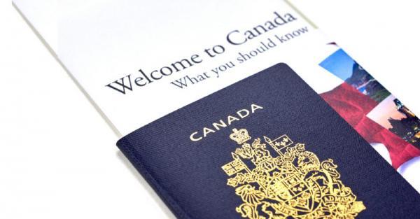 مراحل دریافت ویزای کانادا,اعطای ویزای کانادا,ویزای کانادا