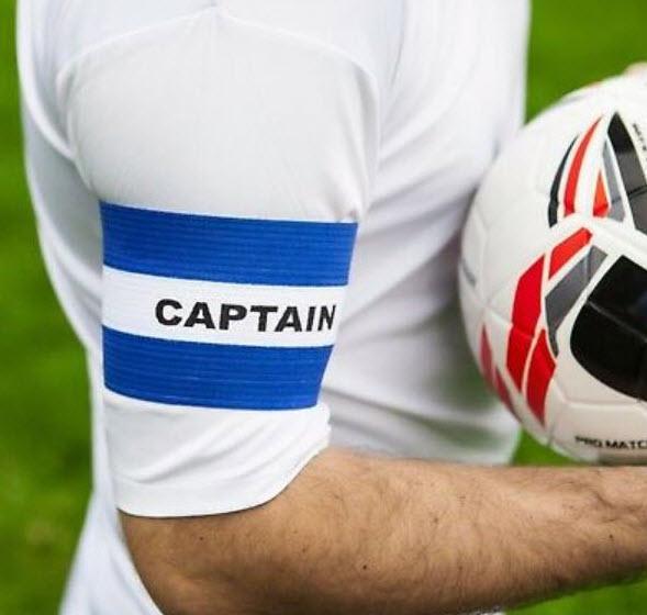 کاپیتان فوتبال,کاپیتان فوتبال یعنی,کاپیتان فوتبال کیست