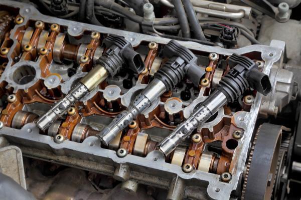 انواع کویل خودرو,تاریخچه کویل خودرو سبک,کویل خودرو