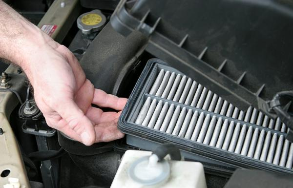 فیلتر هوا,فیلتر سوخت,فیلتر خودرو چیست