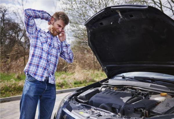 روشن نشدن خودرو,علت روشن نشدن ماشین,روش های بررسی علت روشن نشدن خودرو