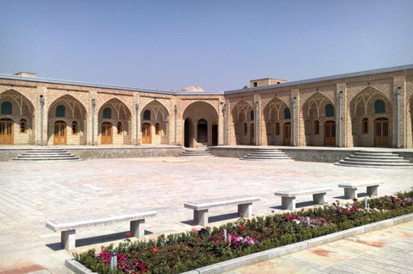 اقامت مسافران نوروزی,دانستنی های درباره کاروانسراها,زیباترین کاروانسراهای ایران,