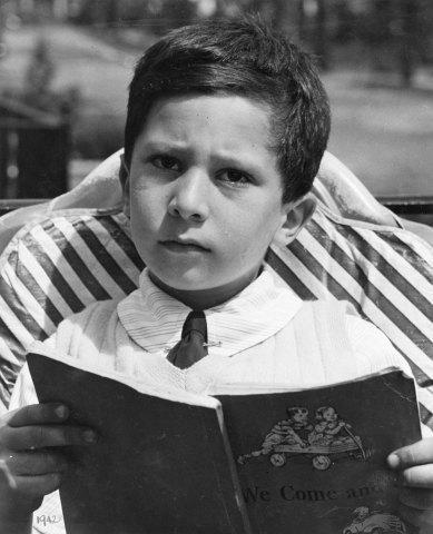 دوران کودکی کارل ایکان,کارل ایکان,زندگینامه کارل ایکان