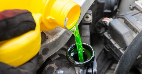 علت کم شدن آب رادیاتور انواع خودرو,علت کم شدن آب رادیاتور,دلایل کم شدن آب رادیاتور