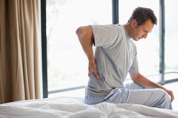 پروستات,عفونت دستگاه ادراری,علت لگن درد در مردان