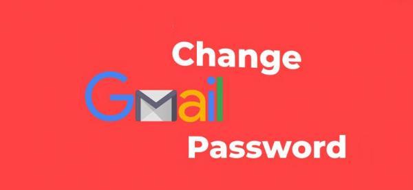 تغییر رمز جیمیل,آموزش تصویری تغییر رمز جیمیل در اندروید,تغییر جیمیل