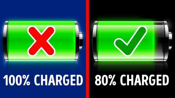 روش صحیح شارژ کردن باتری موبایل,شارژ کردن باتری موبایل,باتری موبایل