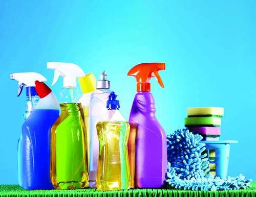مواد شیمیایی,مواد شوینده,چگونگی استفاده ایمن از مواد شیمیایی