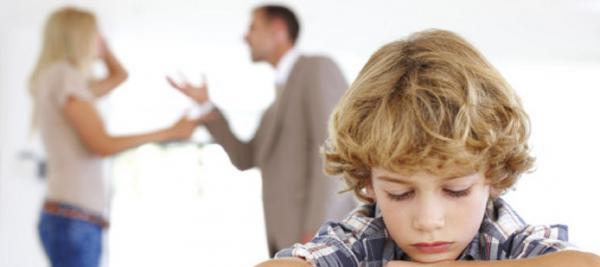 حضانت فرزند,حق حضانت فرزند,قوانین حضانت فرزند
