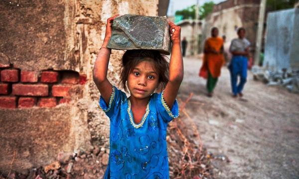 ویژگی های کودکان کار,قوانین مربوط به کودکان کار و خیابان,کودکان کار