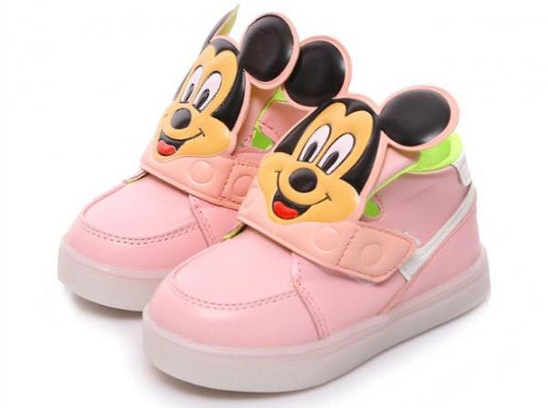 مدلهای کفش بچگانه,انواع مدل های کفش بچگانه,کفش بچگانه مجلسی