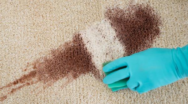 تمیز کردن فرش,تمیز کردن فرش در منزل,تمیز کردن فرش در خانه