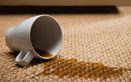 تمیز کردن فرش با سرکه,تمیز کردن فرش,تمیز کردن فرش با شامپو فرش