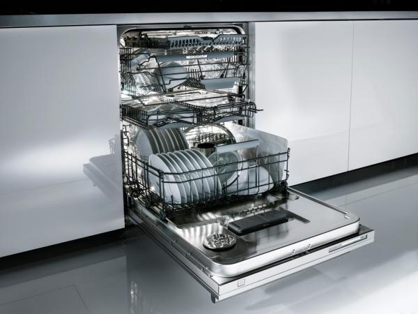 ترفندهای تمیز کردن ماشین ظرفشویی,تمیز کردن ماشین ظرفشویی,جرم گیر ماشین ظرفشویی
