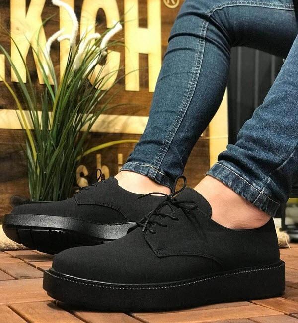 تمیز کردن کفش,نکات جالب در مورد تمیز کردن کفش,تمیز کردن کفش جیر